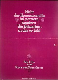 Rosa von Praunheim