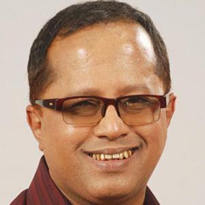 Salah Choudhury