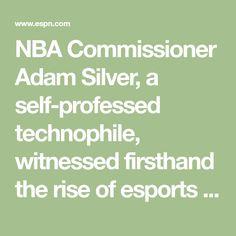 Adam Silver