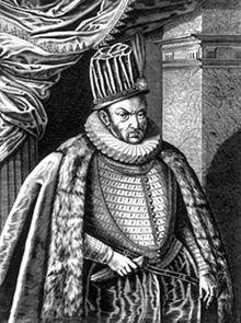 Albert, Duke of Prussia