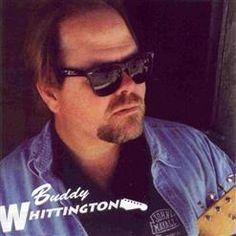 Buddy Whittington