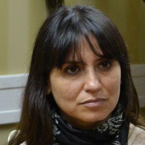 Francisca Gavilan
