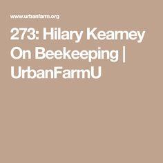 Hilary Kearney