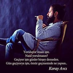 Koray AVCI