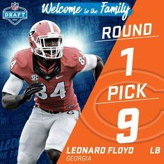 Leonard Floyd
