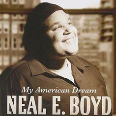 Neal E Boyd