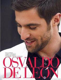 Osvaldo De Leon