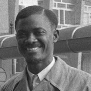 Patrice Lumumba