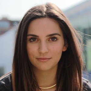 Phoebe McPherson