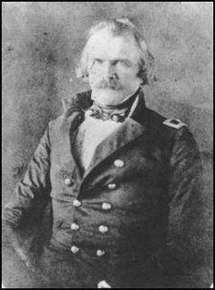 Albert Sidney Johnston