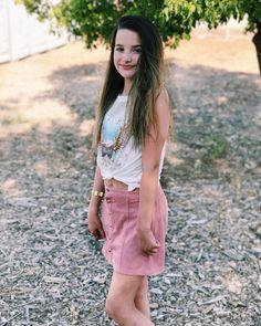Annie LeBlanc