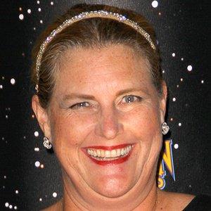 Bridget Carpenter