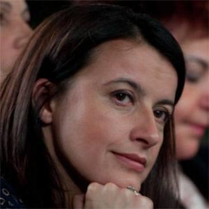 Cecile Duflot