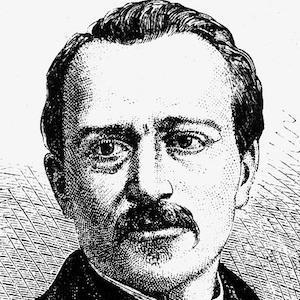 Etienne Lenoir