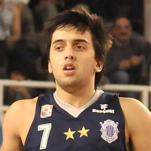 Facu Campazzo