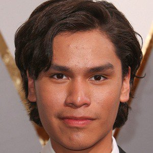Forrest Goodluck