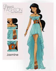 Jasmine Luv