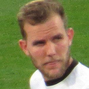 Jeremy Brockie