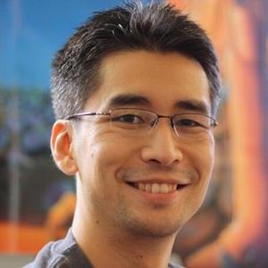 Kazu Kibuishi