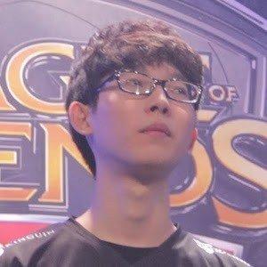 Lee Da-yun