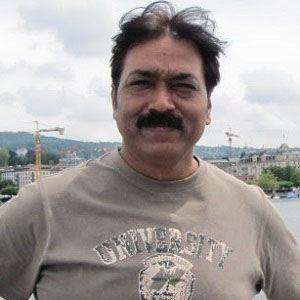 Ramesh Kumar Nibhoria