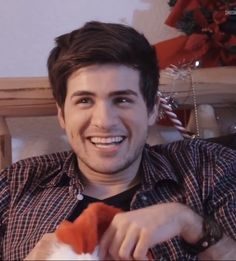 Anthony Padilla