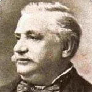 Charles Ranhofer