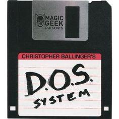 Chris Ballinger
