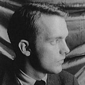Frederick Buechner