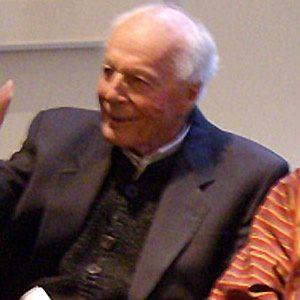 Gottfried Bohm