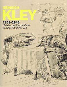 Heinrich Kley