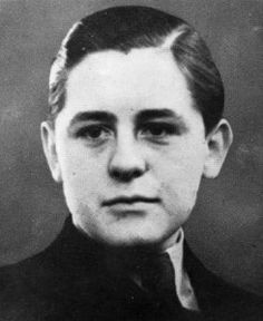 Helmuth Hubener