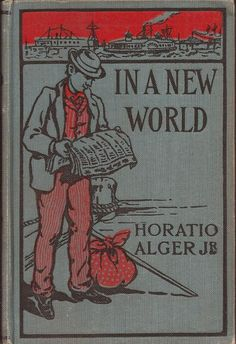 Horatio Alger