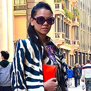 Ingrid Chua-Go