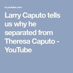 Larry Caputo