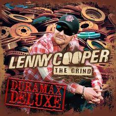 Lenny Cooper