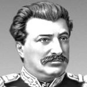 Nikolai Przhevalsky