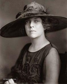 Alice Lee Roosevelt