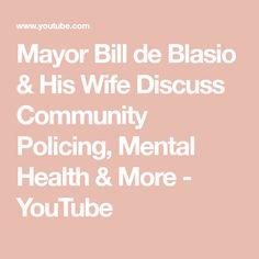 Bill de Blasio