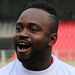 Cedrick Mabwati