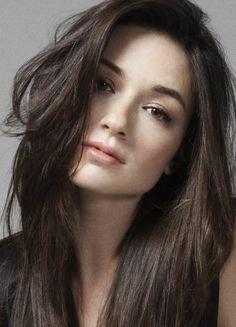 Crystal Reed