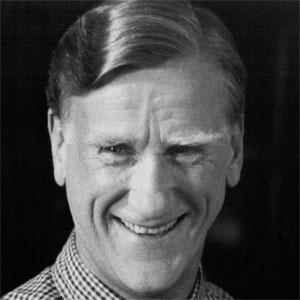 Donald Moffat