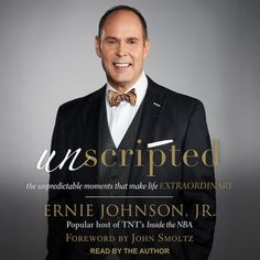 Ernie Johnson Jr.