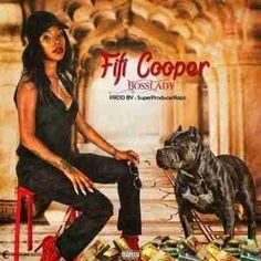 Fifi Cooper
