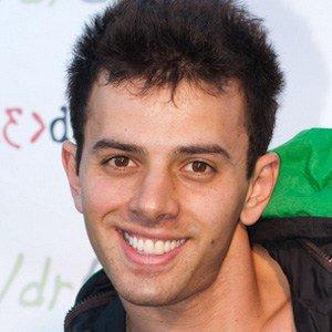 Gev Manoukian