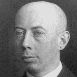 Gustav Ludwig Hertz