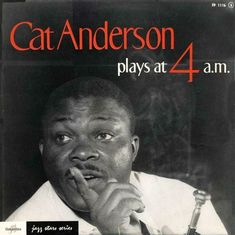 Jazz Anderson