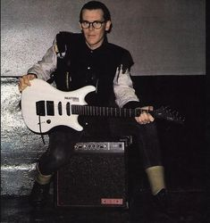 Kirk Pengilly