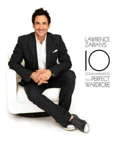 Lawrence Zarian