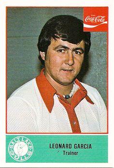 Leonard Garcia